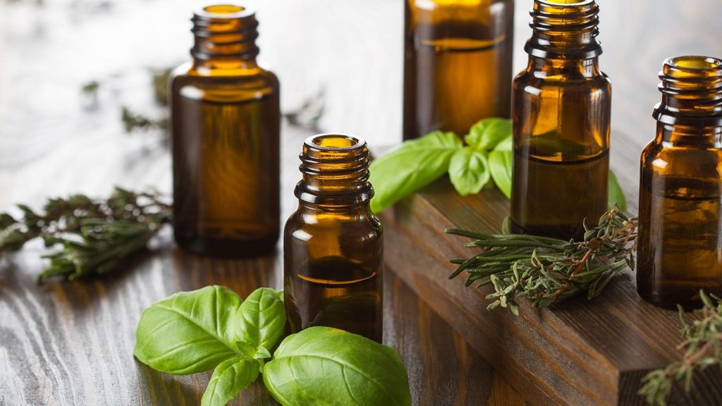 Large Company To Have A Fantastic Aromatherapy